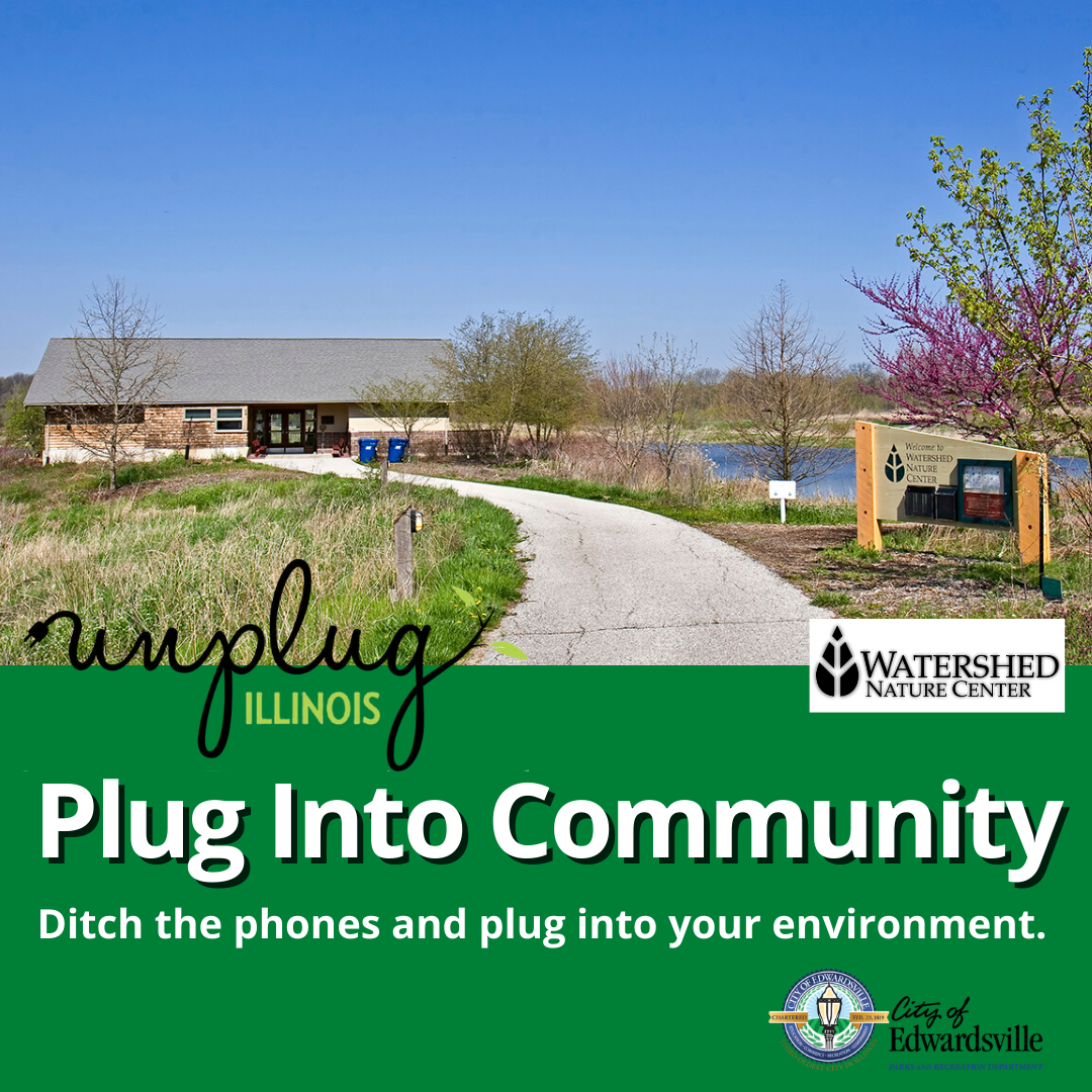 Plug Into Community - Watershed