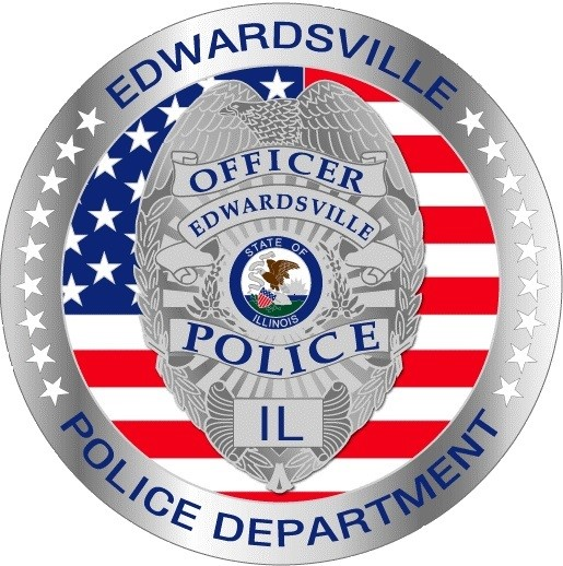 Edwardsville Police Department Logo